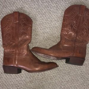 Frye boots, great condition, gentle worn